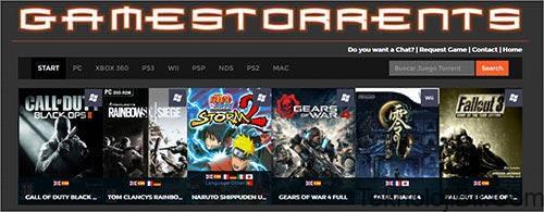 GamesTorrents-for-Gaming