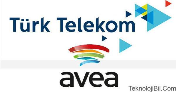Türk Telekom avea ile ilgili görsel sonucu