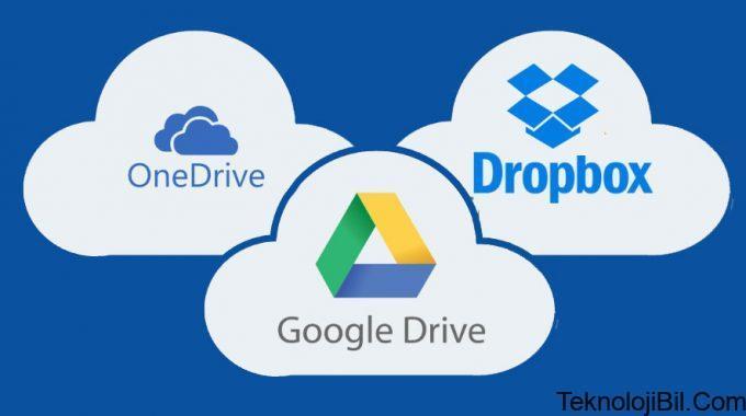 best cloud storage 2018 ile ilgili görsel sonucu