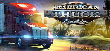 American Truck Simulator ile ilgili görsel sonucu