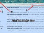 Gmail Tüm Mesajları Silme